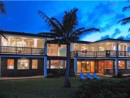 Luxury Real Estate in Hawaii