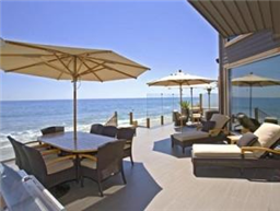 Luxury Real Estate in Malibu